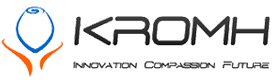 Footer kromh logo